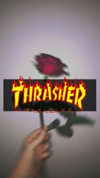 Thrasher Wallpaper 8