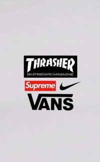 Thrasher Wallpaper 9