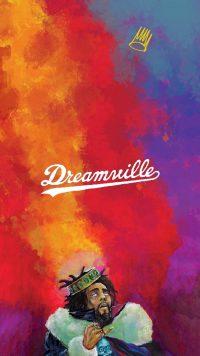 Dreamville Wallpaper 28