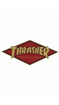 Thrasher Wallpaper 15