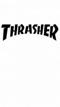 Thrasher Wallpaper 16