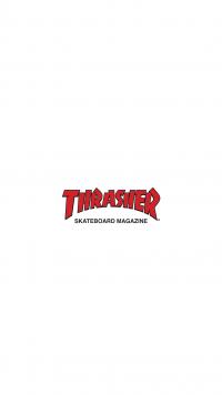 Thrasher Wallpaper 25