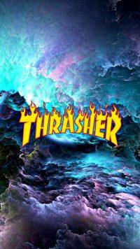 Thrasher Wallpaper 12