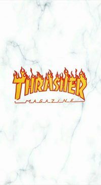 Thrasher Wallpaper 10