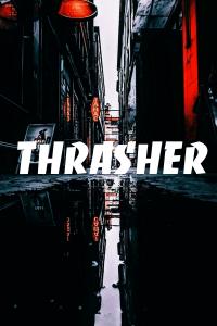 Thrasher Wallpaper 13