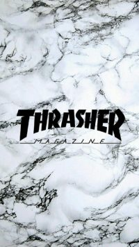 Thrasher Wallpaper 12