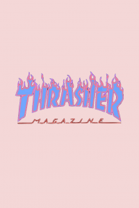 Thrasher Wallpaper 4