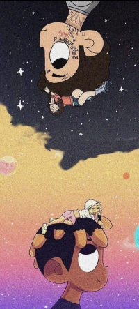 Lil Skies Wallpaper 37
