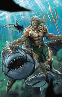 Aquaman Wallpaper 29
