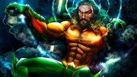 Aquaman Wallpaper 8