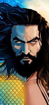 Aquaman Wallpaper 47