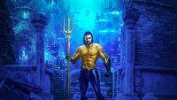 Aquaman Wallpaper 25
