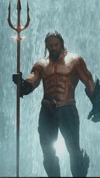 Aquaman Wallpaper 23
