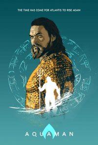 Aquaman Wallpaper 40