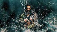 Aquaman Wallpaper 37