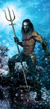 Aquaman Wallpaper 35