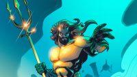 Aquaman Wallpaper 20