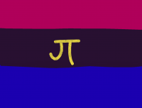 Bi Flag Wallpaper 23