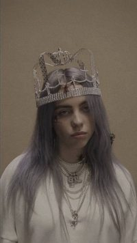 Billie Eilish Wallpaper 44