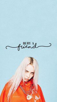 Billie Eilish Wallpaper 30