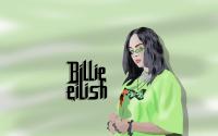 Billie Eilish Wallpaper 16