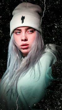 Billie Eilish Wallpaper 6