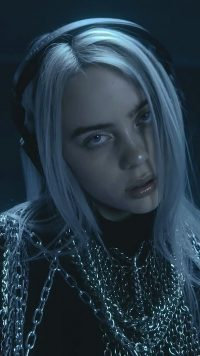 Billie Eilish Wallpaper 7