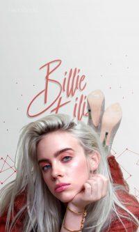 Billie Eilish Wallpaper 44