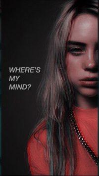 Billie Eilish Wallpaper 13