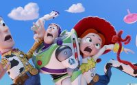Buzz And Woody Wallpaper 19