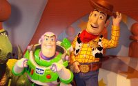 Buzz And Woody Wallpaper 18