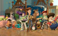 Buzz And Woody Wallpaper 17