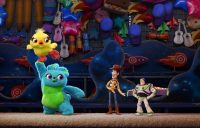 Buzz And Woody Wallpaper 12