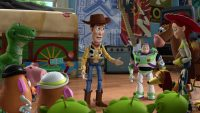 Buzz And Woody Wallpaper 13