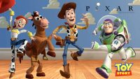 Buzz And Woody Wallpaper 46