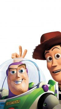 Buzz And Woody Wallpaper 43