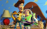 Buzz And Woody Wallpaper 41