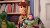 Buzz And Woody Wallpaper 38