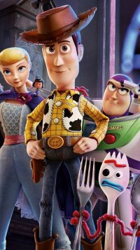 Buzz And Woody Wallpaper 36