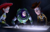Buzz And Woody Wallpaper 34
