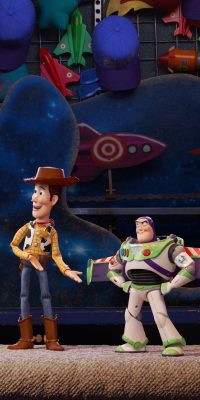 Buzz And Woody Wallpaper 33