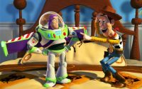 Buzz And Woody Wallpaper 24