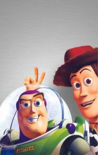 Buzz And Woody Wallpaper 49