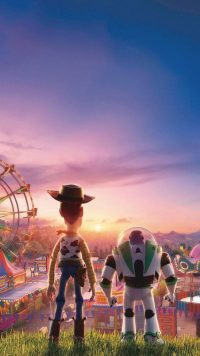 Buzz And Woody Wallpaper 20