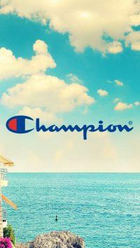 Champion wallpaper 12