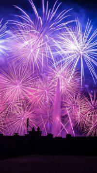 Firework Wallpaper 38