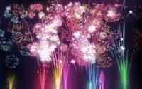 Firework Wallpaper 36