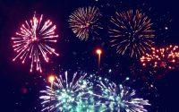 Firework Wallpaper 28