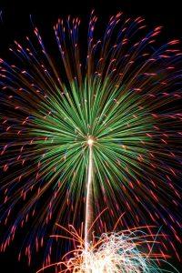 Firework Wallpaper 46