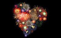 Firework Wallpaper 44